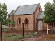 St Leonard's Church of England - Former 10-01-2015 - denisbin - See Note.
