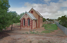 St Leonard's Church of England - Former 00-01-2015 - Google Maps - google.com