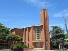 St Leonard's Uniting Church