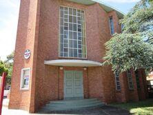 St Leonard's Uniting Church 20-01-2021 - John Conn, Templestowe, Victoria