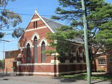 St Leonard's Uniting Church - Original Building 20-01-2021 - John Conn, Templestowe, Victoria