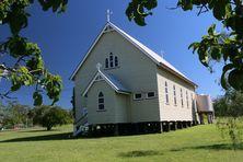 St Leo's Catholic Church - Former