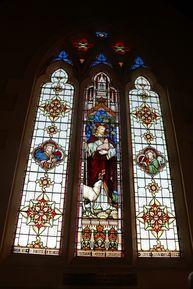 St Luke's Anglican Church 07-04-2019 - John Huth, Wilston, Brisbane