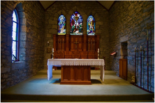 St Luke's Anglican Church 02-09-2019 - Church Website - See Note.