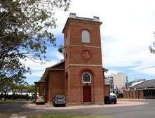 St Luke's Anglican Church 05-01-2018 - Peter Liebeskind