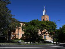 St Luke's Anglican Church 25-04-2019 - Peter Liebeskind