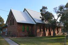 St Luke's Anglican Church 27-06-2020 - John Huth, Wilston, Brisbane