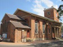 St Luke's Anglican Church 21-09-2009 - J Bar - See Note.