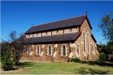 St Luke's Anglican Church
