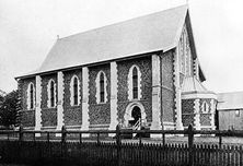 St Lukes Anglican Church 01-01-1902 - John Oxley Library State Library of Queensland