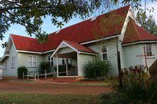 St Luke's Anglican Church 02-11-2016 - John Huth, Wilston, Brisbane.