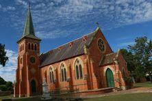 St Luke's Anglican Church 05-05-2017 - John Huth, Wilston, Brisbane