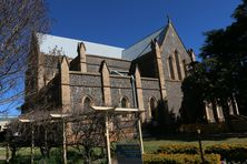 St Luke's Anglican Church