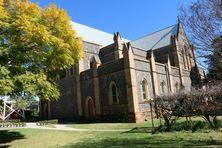 St Luke's Anglican Church 07-07-2017 - John Huth, Wilston, Brisbane