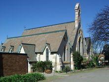 St Luke's Anglican Church 11-08-2002 - Alan Patterson