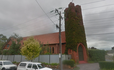 St Luke's Anglican Church - Former 00-04-2013 - Google Maps - google.com