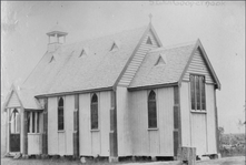 St Luke's Anglican Church - Former 00-00-1901 - State Library of South Australia - See Note.