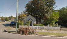 St Luke's Anglican Church - Former 00-05-2015 - Google Maps - google.com.au