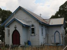 St Luke's Anglican Church - Former 05-10-2017 - John Huth, Wilston, Brisbane.