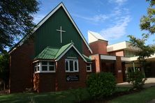 St Luke's Hamilton Uniting Church