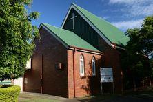 St Luke's Hamilton Uniting Church 24-11-2017 - John Huth, Wilston, Brisbane