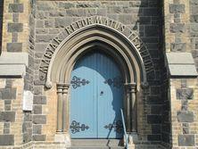 St Luke's Hungarian Reformed Church 02-03-2017 - John Conn, Templestowe, Victoria