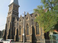 St Luke's Hungarian Reformed Church 02-03-2017 - John Conn, Templestowe, Victoria