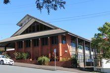 St Luke's Lutheran Church 23-06-2019 - John Huth, Wilston, Brisbane