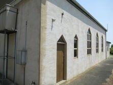 St Luke's Lutheran Church 07-01-2020 - John Conn, Templestowe, Victoria
