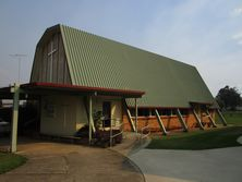 St Luke's Lutheran Church 02-04-2016 - John Huth, Wilston, Brisbane