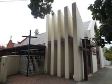 St Luke's Lutheran Church