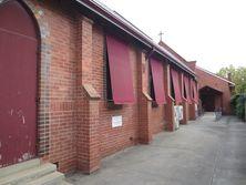 St Luke's Lutheran Church 11-04-2018 - John Conn, Templestowe, Victoria