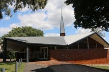St Luke's Wavell Heights Presbyterian Church
