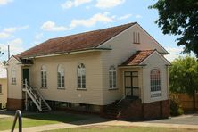 St Luke's Wavell Heights Presbyterian Church - Original Church 25-03-2016 - John Huth, Wilston, Brisbane