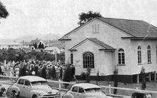 St Luke's Wavell Heights Presbyterian Church - Original Church Opening 11-05-1952 - Church Website - wavellpc.org.au