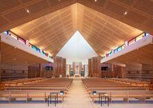 St Madeleine Sophie Barat Catholic Church 07-08-2020 - Church Facebook - See Note.