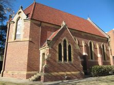 St Magdalen's Chapel - Former 00-00-2000 - Stewart Watters - Heritage Branch - See Note.