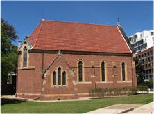 St Magdalen's Chapel - Former