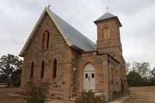 St Malachy's Catholic Church 24-01-2020 - John Huth, Wilston, Brisbane
