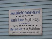 St Malachys Catholic Church 25-05-2010 - John Huth Wilston Brisbane