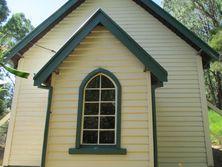 St Malachy's Catholic Church 07-03-2017 - John Conn, Templestowe, Victoria
