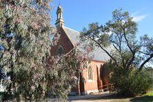 St Malachy's Catholic Church 10-06-2013 - Mattinbgn -  See Note.