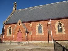 St Malachy's Catholic Church 21-04-2018 - John Conn, Templestowe, Victoria