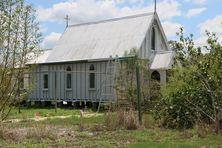 St Malachy's Catholic Church - Former