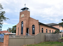 St Malkeh Syriac Orthodox Church