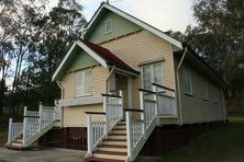St Margaret Mary's Catholic Church 06-08-2016 - John Huth, Wilston, Brisbane