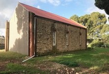 St Margaret of Scotland Anglican Church - Former 00-06-2019 - domain.com.au