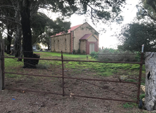 St Margaret of Scotland Anglican Church - Former