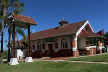 St Margaret's Anglican Church 12-05-2018 - John Huth, Wilston, Brisbane