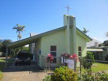 St Margaret's Anglican Church 16-08-2018 - John Conn, Templestowe, Victoria